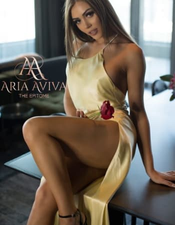 Melbourne escorts, Aria Aviva, private escort