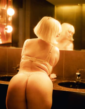 Sydney escorts, Kristen Jade, private escort