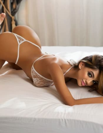 Melbourne escorts, Lexi Rivera, private escort