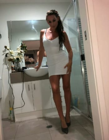 Gold Coast escorts, Larrisa, private escort