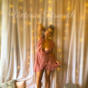 100% real escort photo Victoria Titsworth