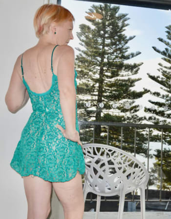 Real babe Country Linda, escort in Cowes (VIC)