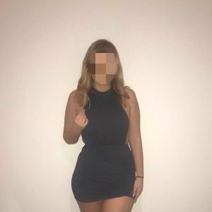 100% real escort photo Kendall