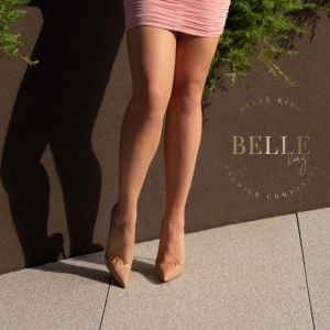real babes escorts photo Belle King