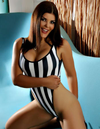 Real babe Demi Luxe, escort in Birtinya (QLD)