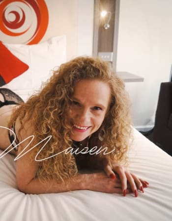 Ruby Maisen on Realbabes, escorts in Burwood East (VIC)