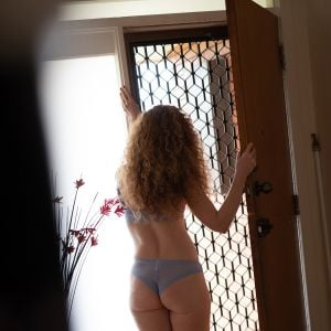 100% real escort photo Ruby Maisen