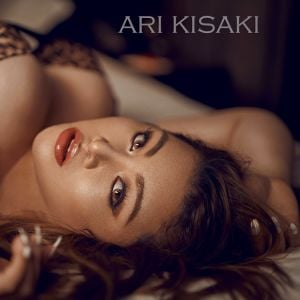 Ari Kisaki escort in Melbourne