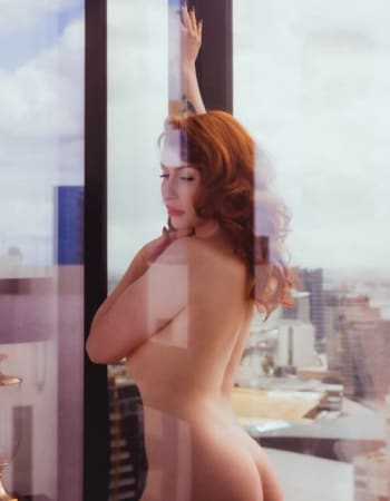 Melbourne escorts, Ruby Darling, private escort