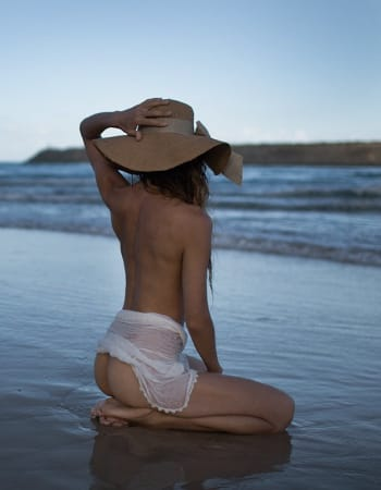 Gold Coast escorts, Sarah Haywood, private escort