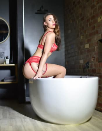 Canberra escorts, Amber Miller, private escort