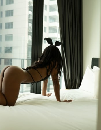 Melbourne escorts, Sofie & Ginger...The Wife and The Mistress, private escort