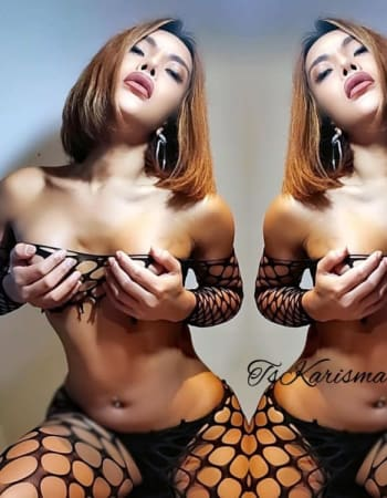 Melbourne escorts, TsKarisma, private escort