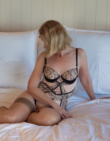 Sydney escorts, Maria, private escort