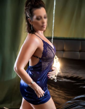 Melbourne escorts, Ingrid, private escort