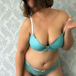 100% real escort photo Seraphina Storm