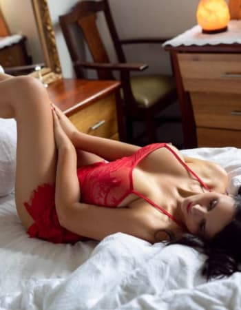 Canberra escorts, Natalia Velour, private escort