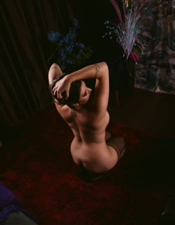 Chanel Louise on Realbabes, escorts in Sydney (NSW)