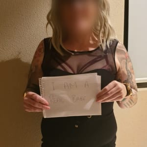 Melbourne escort Poppy