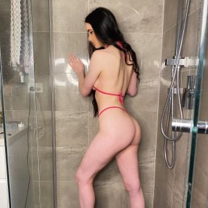 real babes escorts photo Angelica Chechik
